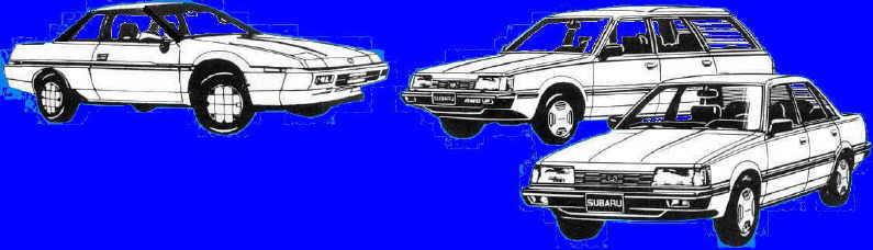 Subaru-L-Freunde-International